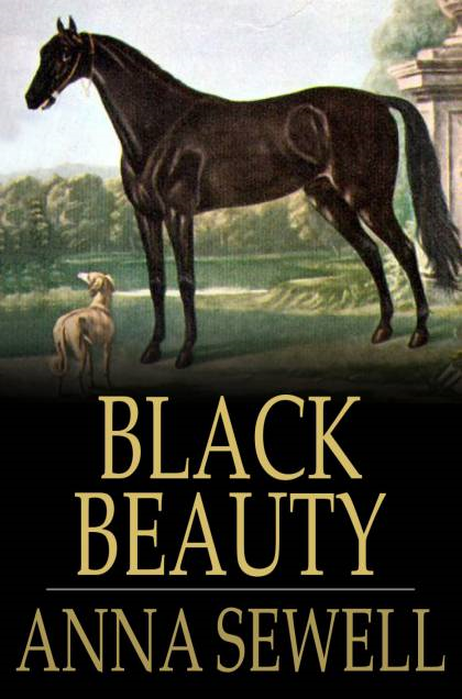 Cover Image: Black Beauty: The Autobiography Of A Horse