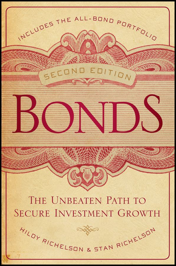 Bonds By: Hildy Richelson,Stan Richelson