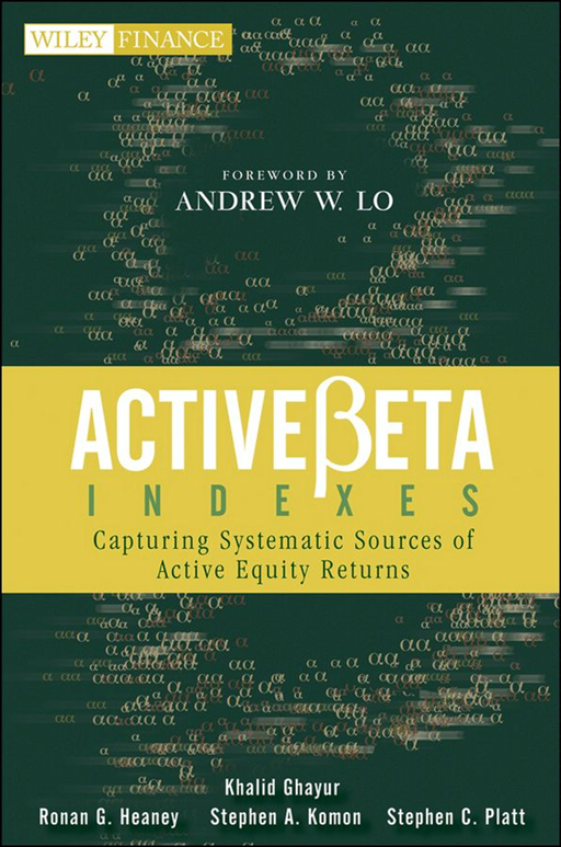 ActiveBeta Indexes