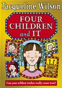 Picture of - Four Children and It