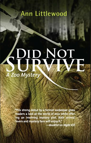 Did Not Survive By: Ann Littlewood