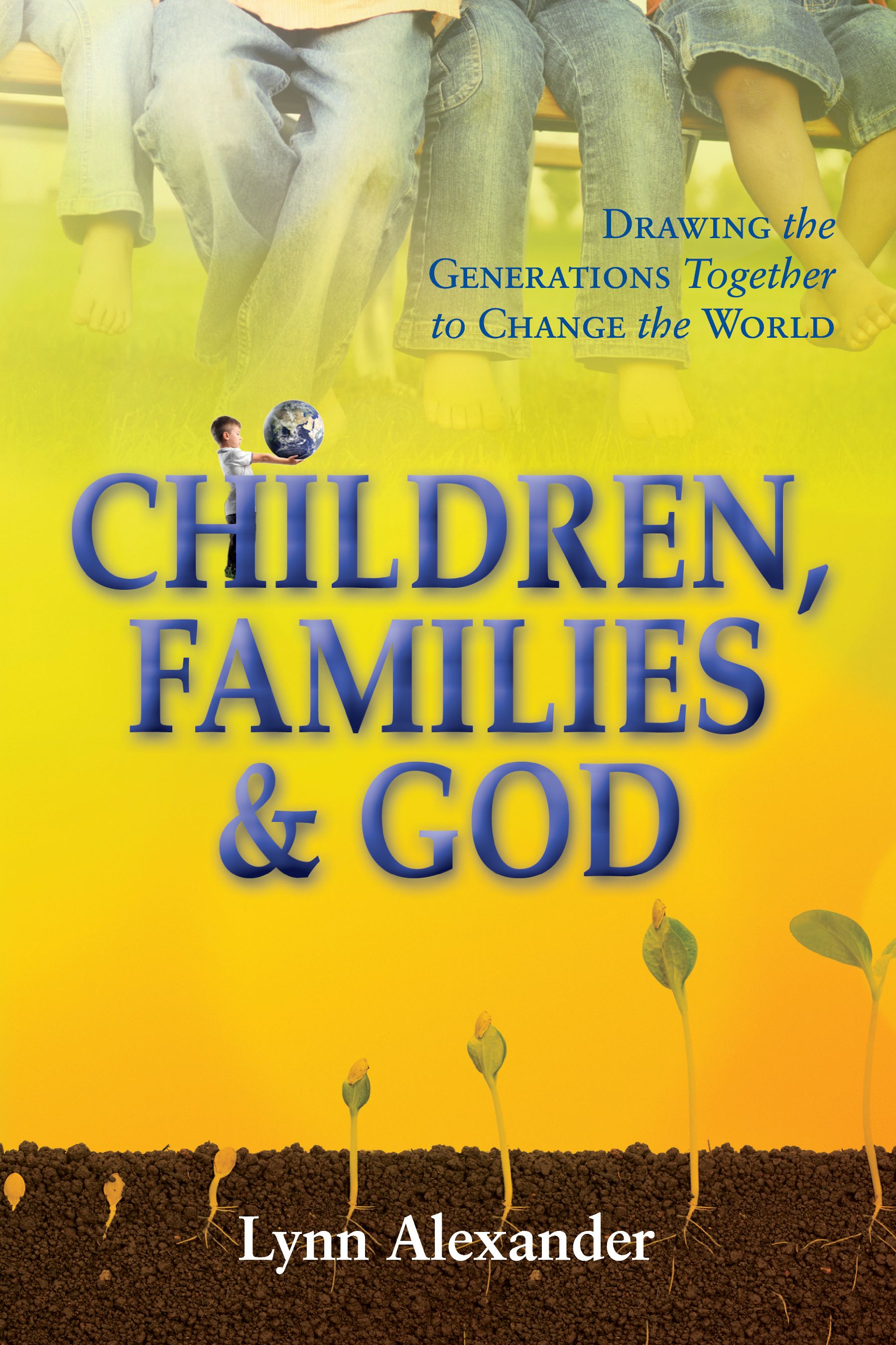 Children, Families & God