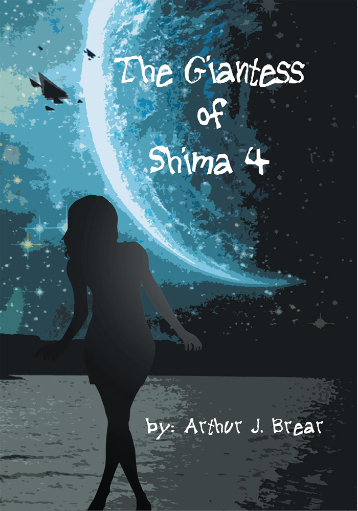 The Giantess of Shima 4 By: by: Arthur J. Brear