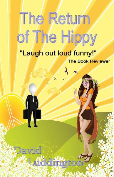 The Return of the Hippy By: David Luddington