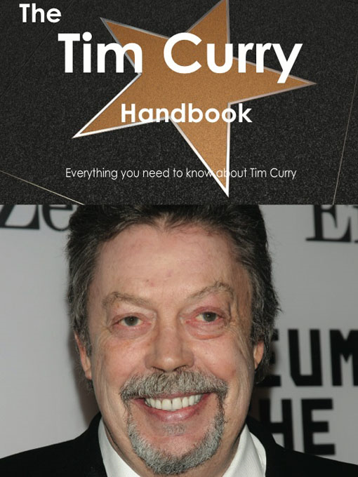 The Tim Curry Handbook - Everything you need to know about Tim Curry By: Smith, Emily