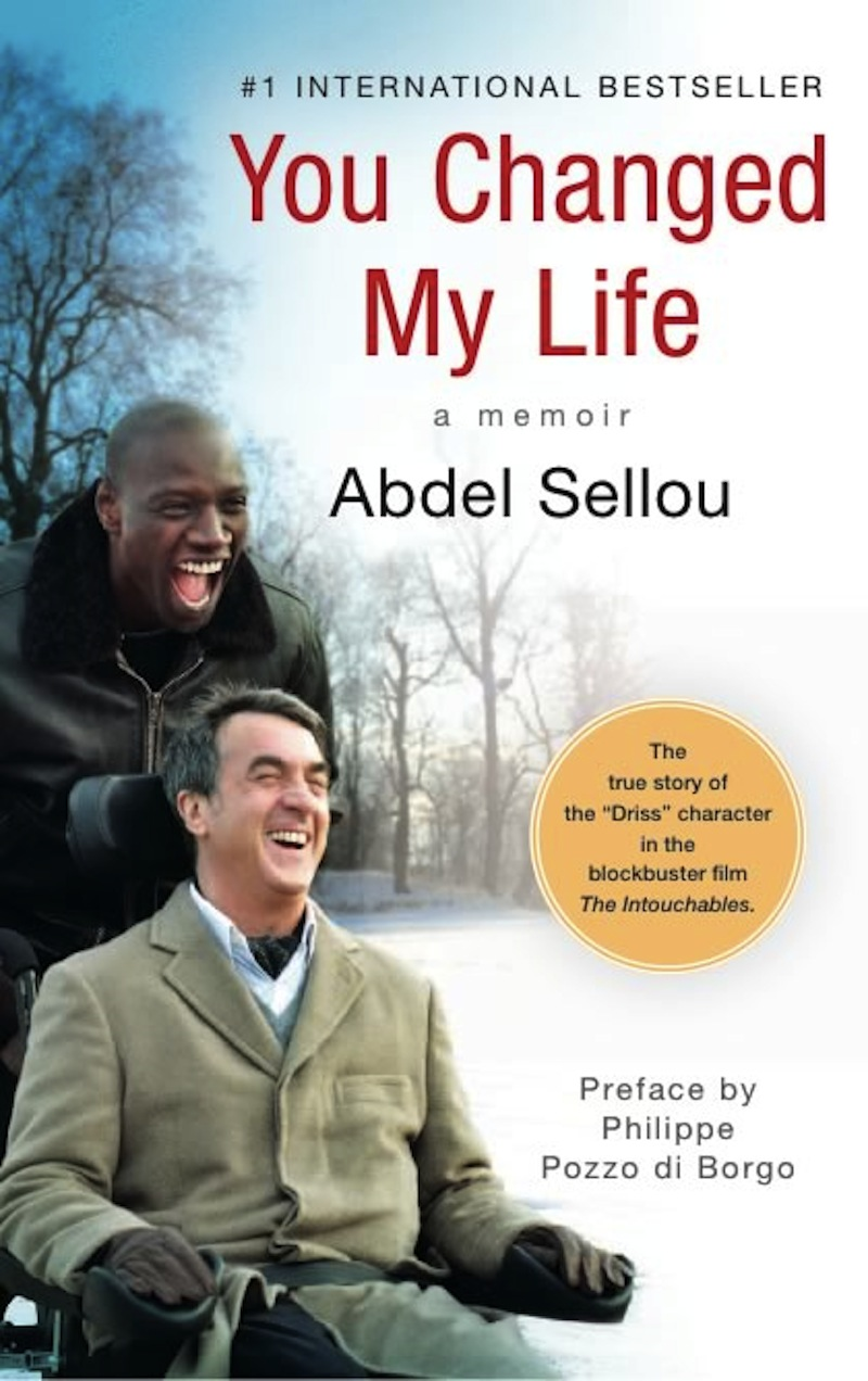 You Changed My Life By: Abdel Sellou