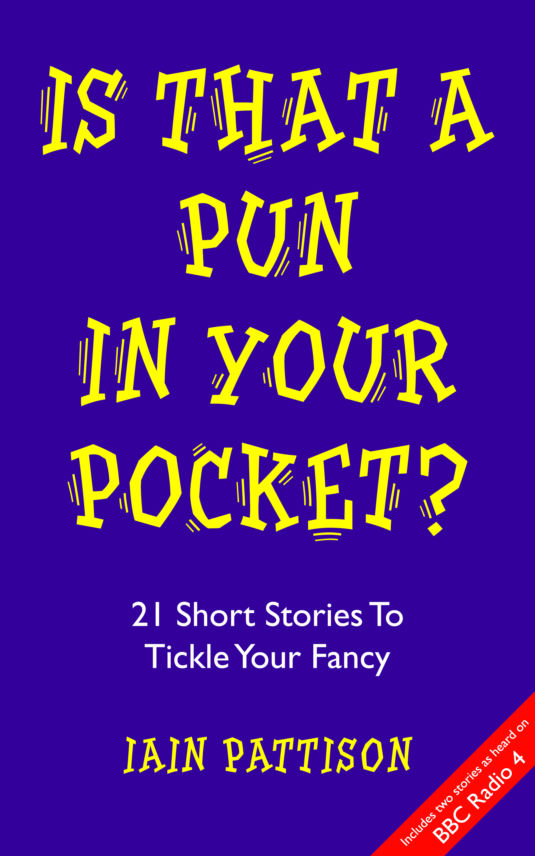Is That A Pun In Your Pocket?