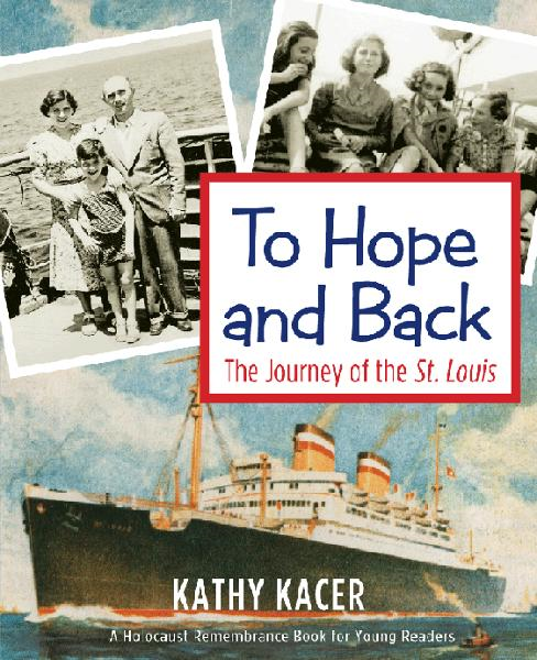 To Hope and Back By: Kathy Kacer
