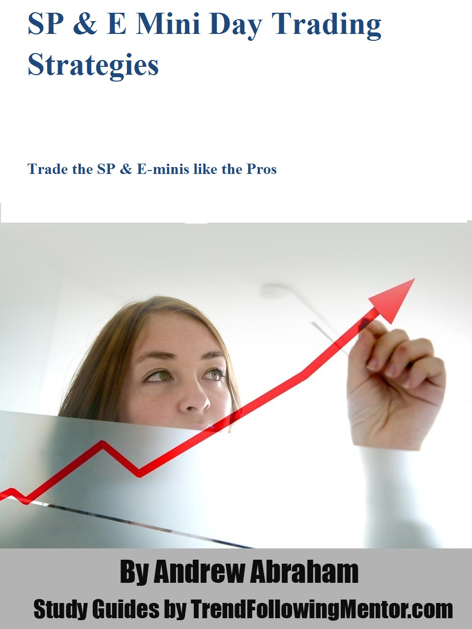 SP Futures and Emini Trading Strategies - Trade the SP Futures & E-minis like the Pros