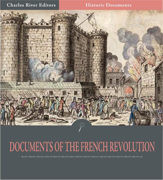 Documents of the French Revolution