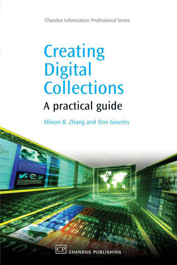 Creating Digital Collections A Practical Guide