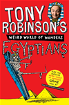 Tony Robinson's Weird World Of Wonders! Egyptians: