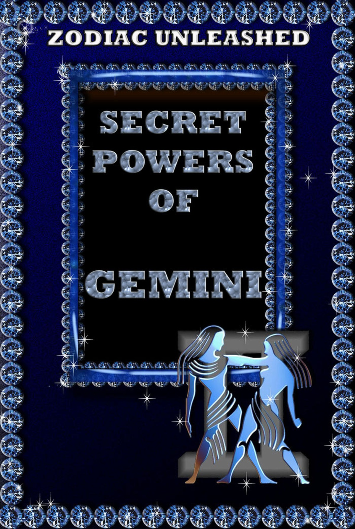 Zodiac Unleashed - Gemini