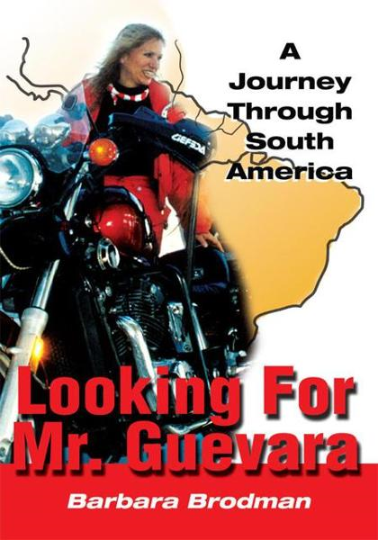 Looking For Mr. Guevara