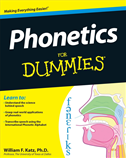 Phonetics For Dummies: