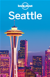 Lonely Planet Seattle: