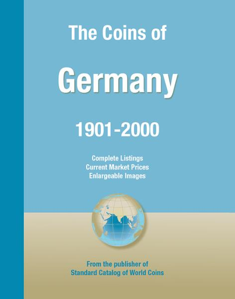 Coins of the World: Germany