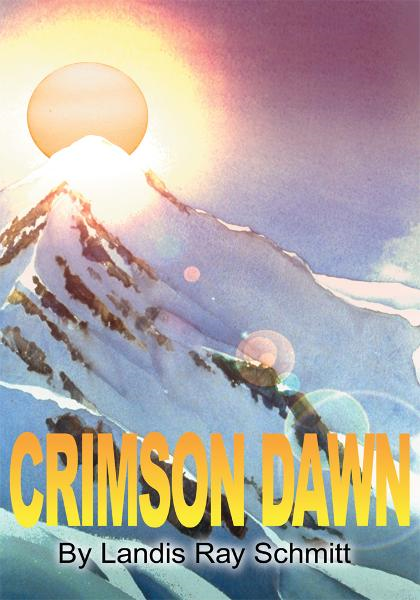Crimson Dawn By: Landis Schmitt