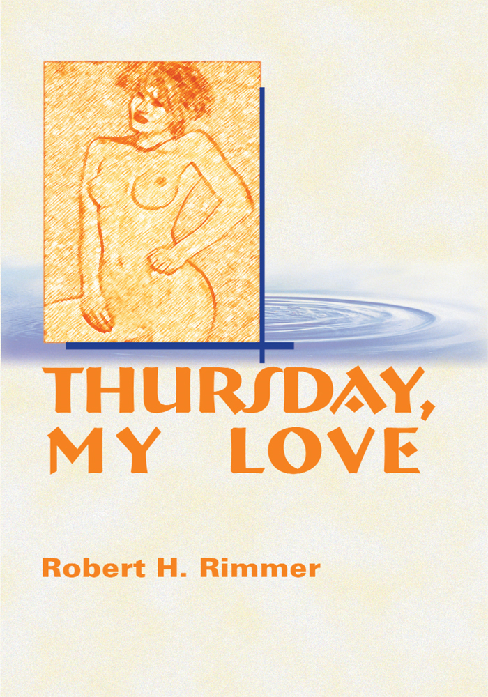 Thursday, My Love