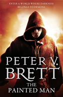 The Painted Man (the Demon Cycle, Book 1):