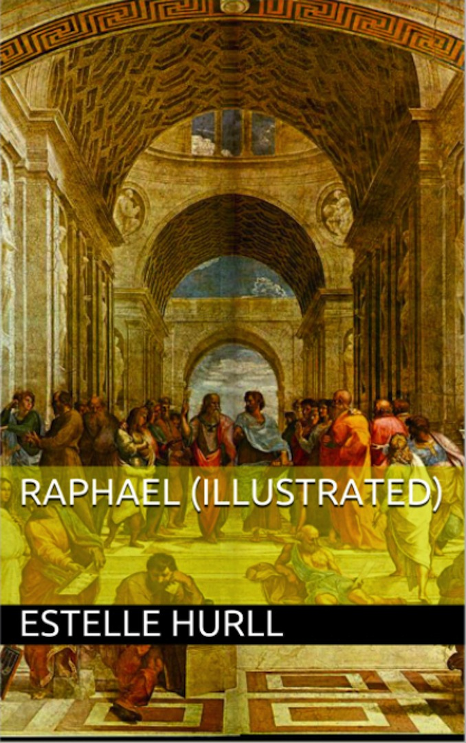 Raphael (Illustrated)