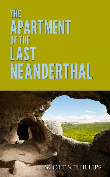 The Apartment of the Last Neanderthal