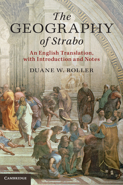 The Geography of Strabo An English Translation,  with Introduction and Notes