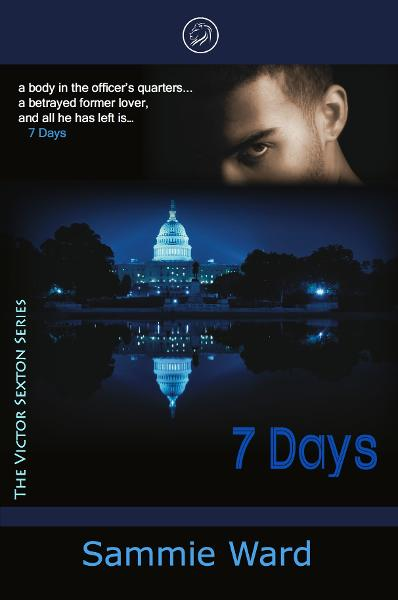 7 Days (The Victor Sexton Series) (CatEye)