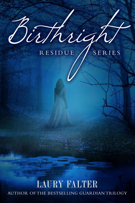 Birthright (Residue Series, Book 2)