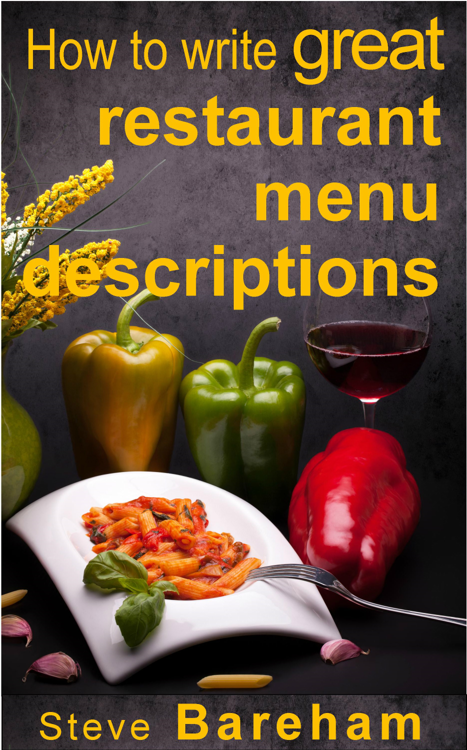 How to write great restaurant menu descriptions