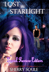 Promo Edition: Lost In Starlight