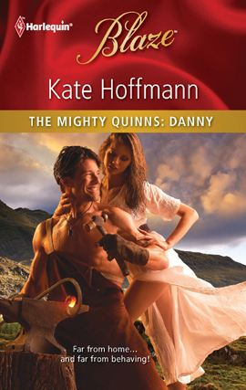 The Mighty Quinns: Danny By: Kate Hoffmann
