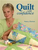 online magazine -  Quilt With Confidence