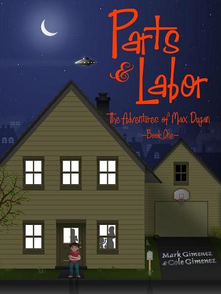 Parts & Labor:  The Adventures of Max Dugan