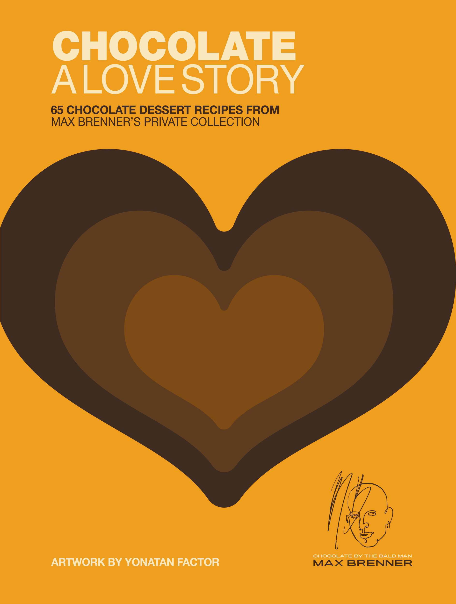 Chocolate: A Love Story