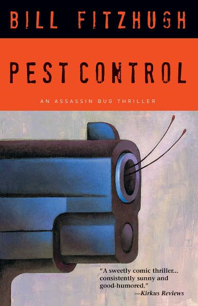 Pest Control By: Bill Fitzhugh