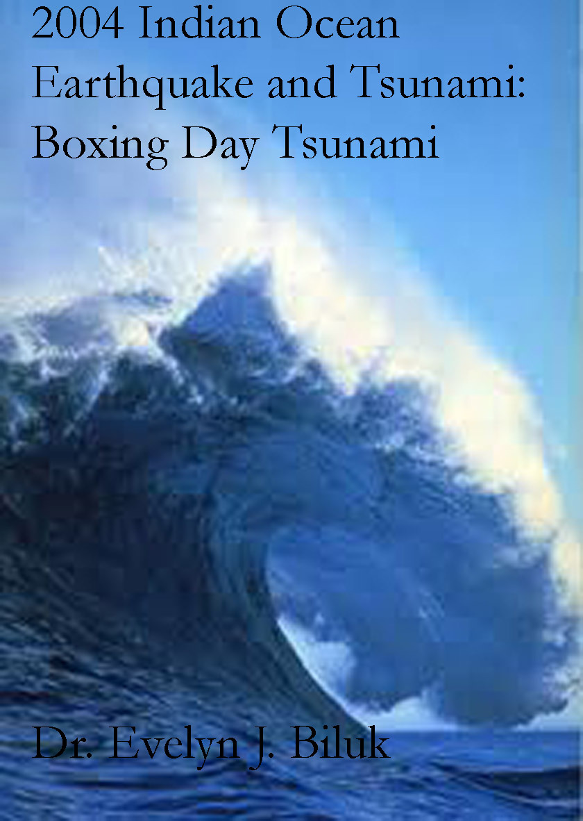 2004 Indian Ocean Earthquake and Tsunami: Boxing Day Tsunami