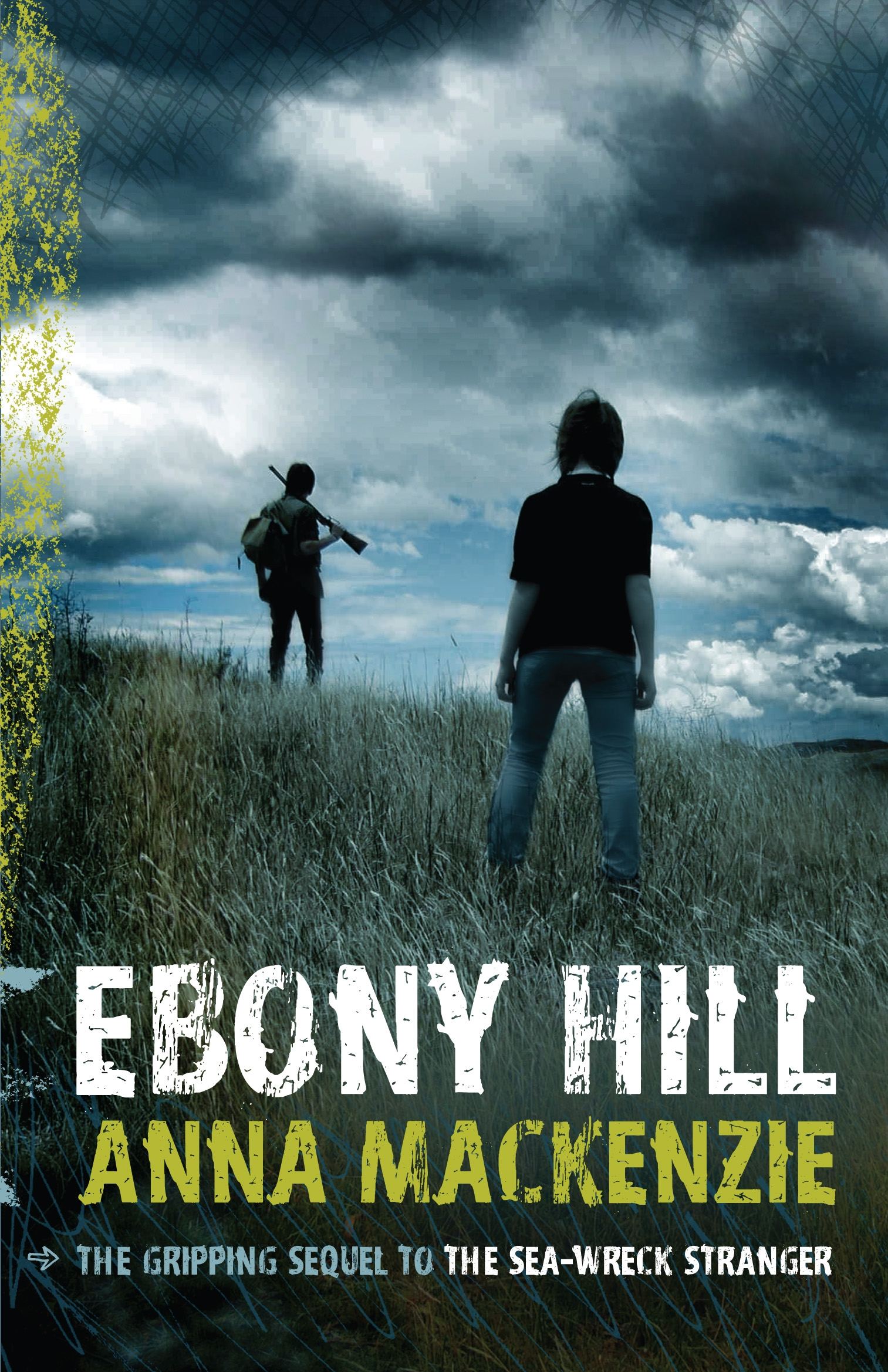 Ebony Hill