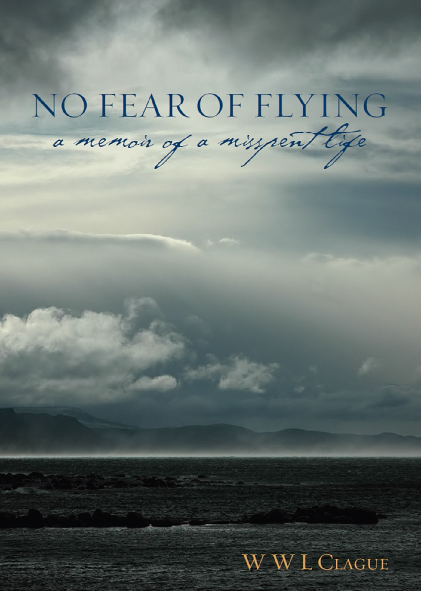 No Fear of Flying