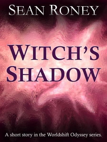 Witch's Shadow