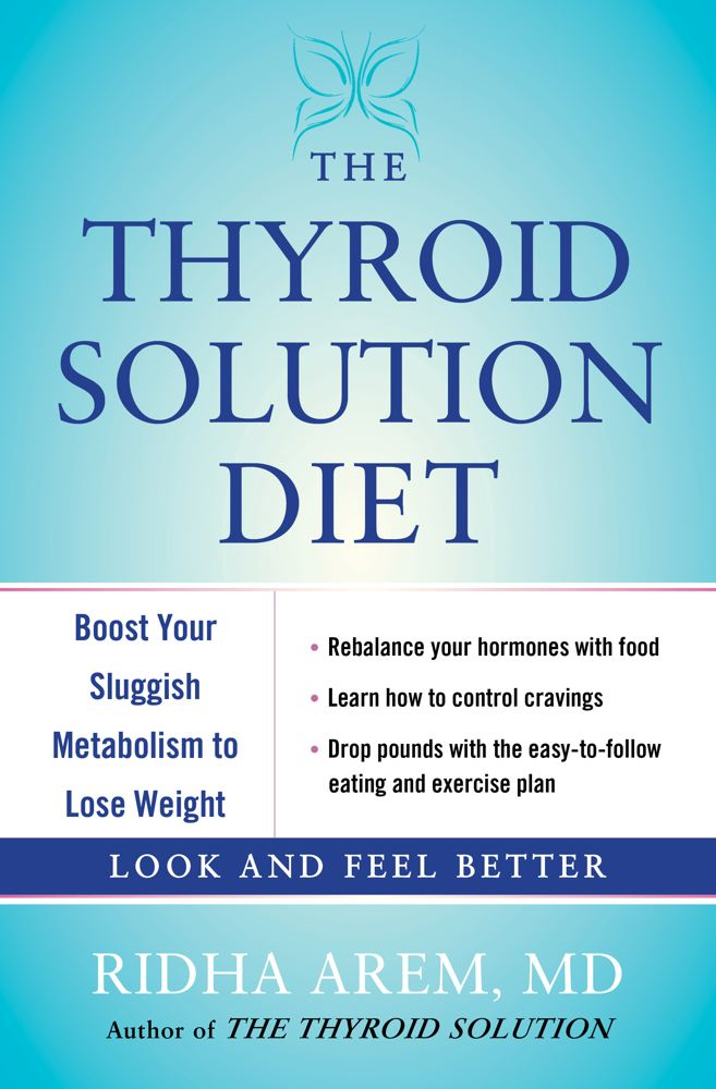 The Thyroid Solution Diet