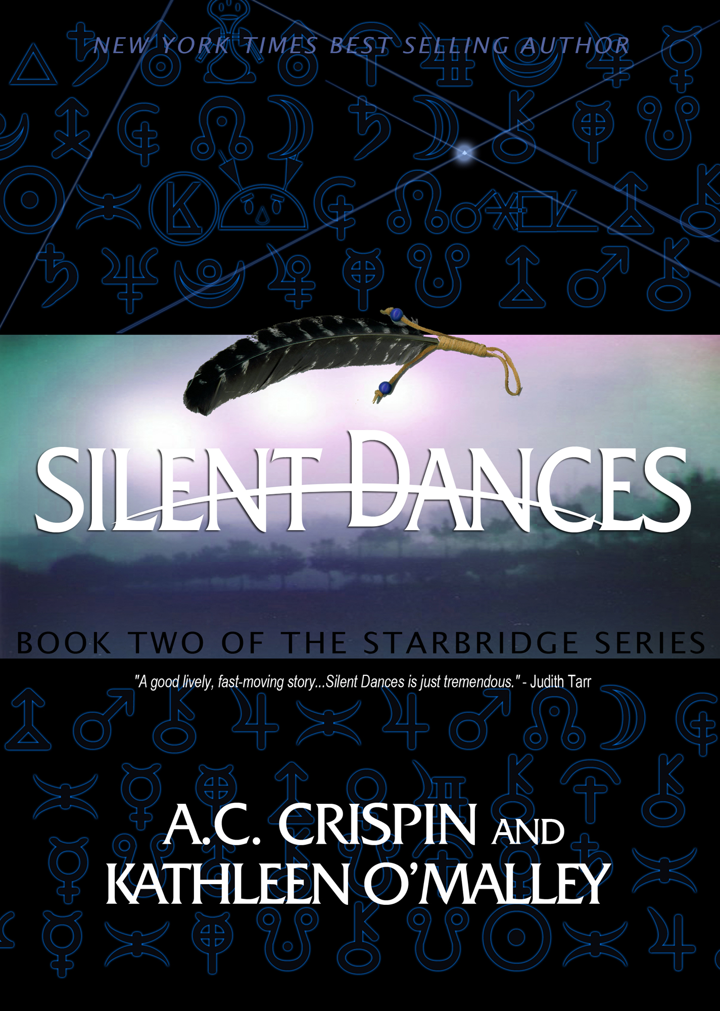 Silent Dances (StarBridge #2)