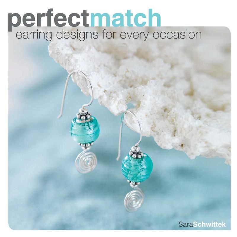 Perfect Match: Earring Designs For Every Occasion By: Sara Schwittek