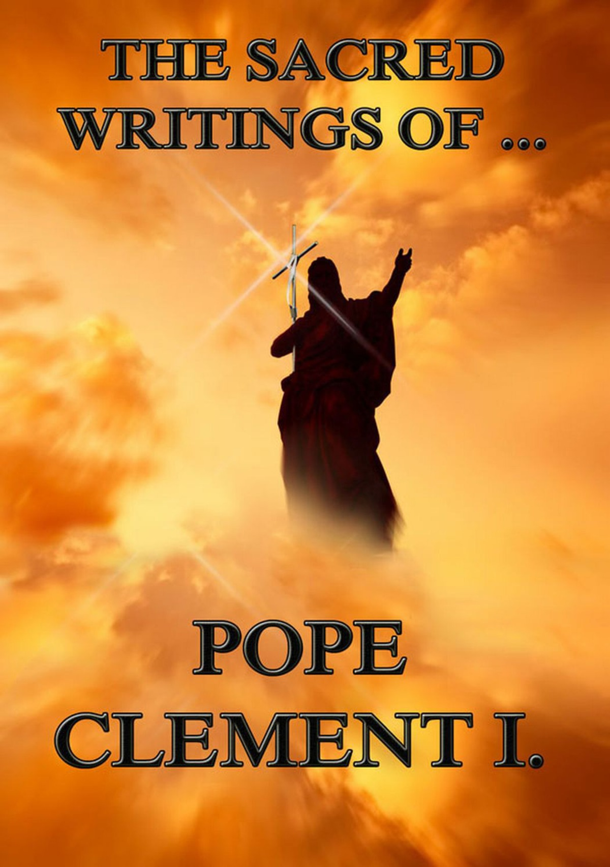 The Sacred Writings of Clement of Rome: Extended Annotated Edition