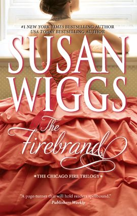 The Firebrand By: Susan Wiggs