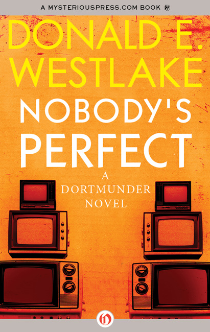Nobody's Perfect By: Donald E Westlake