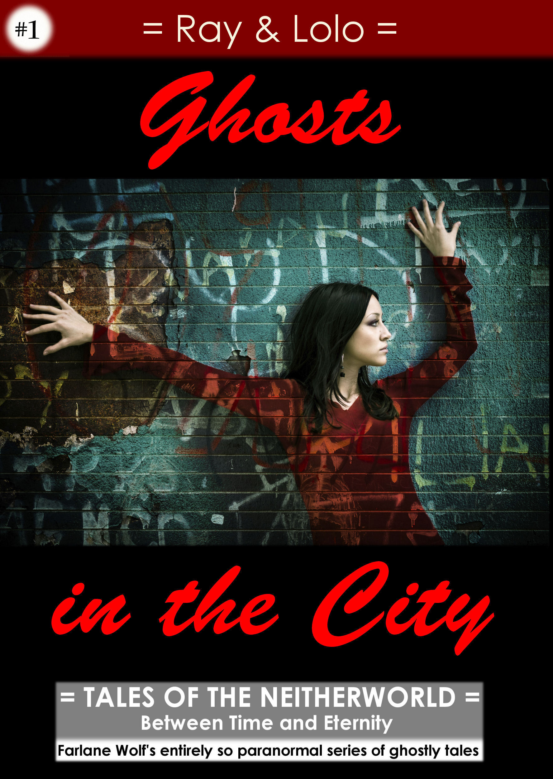 Ghosts in the City #1: Ray and Lolo