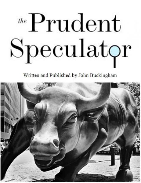 The Prudent Speculator: August 2012