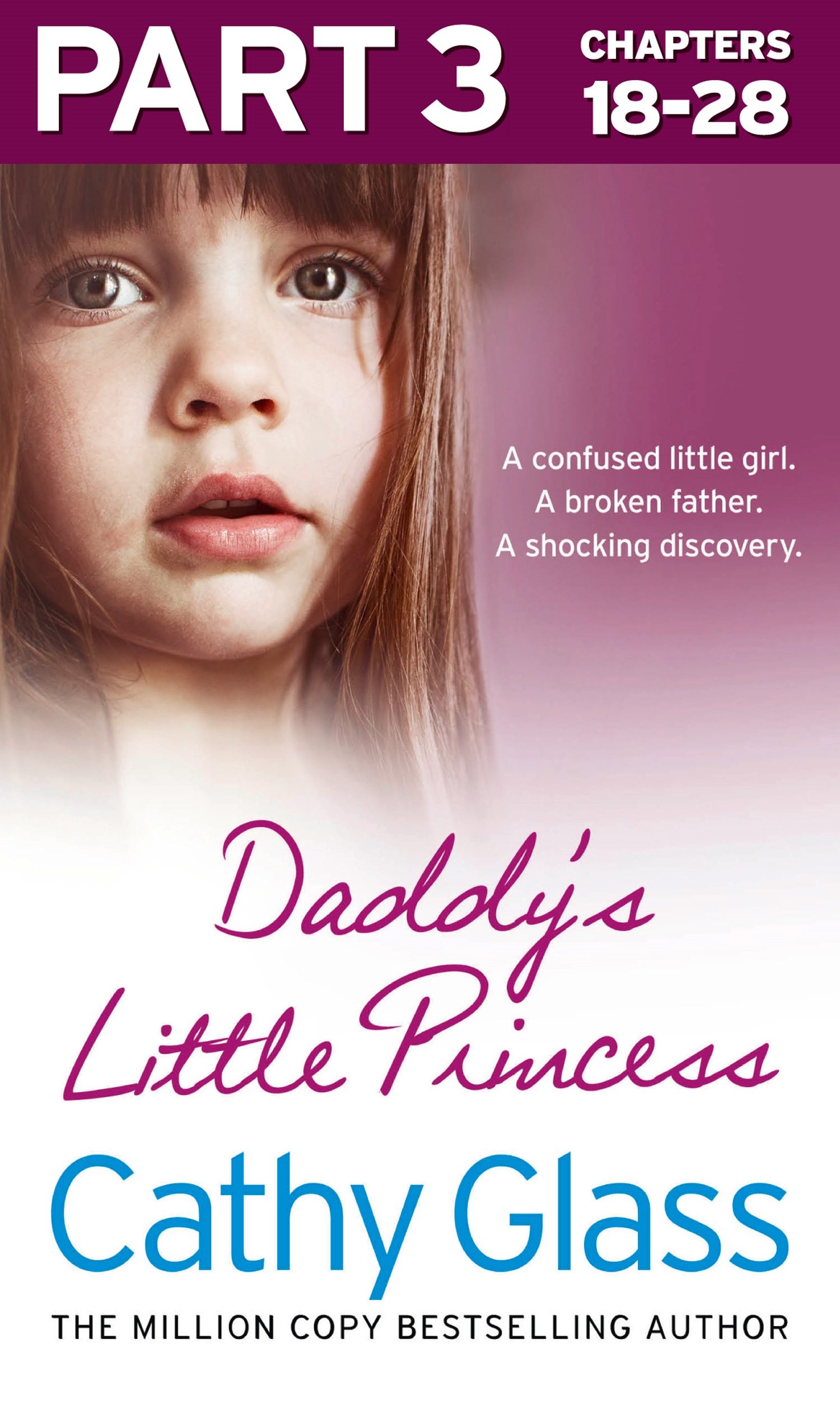 Daddy?s Little Princess: Part 3 of 3