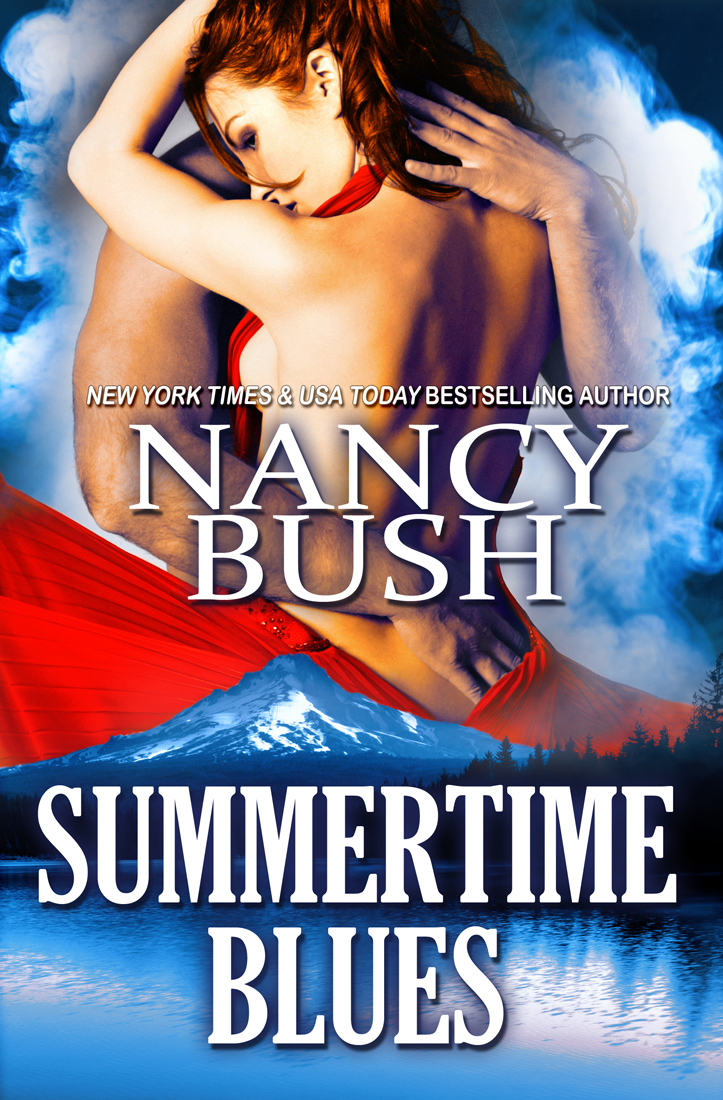 Summertime Blues By: Nancy Bush